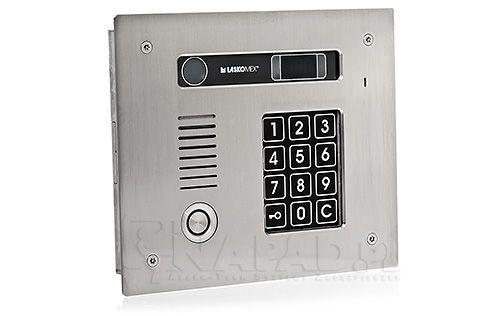 domofon control panel CP2513TP Laskomex