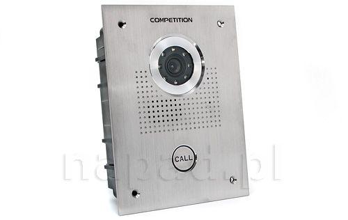 wideodomofon mt320 competition kamera