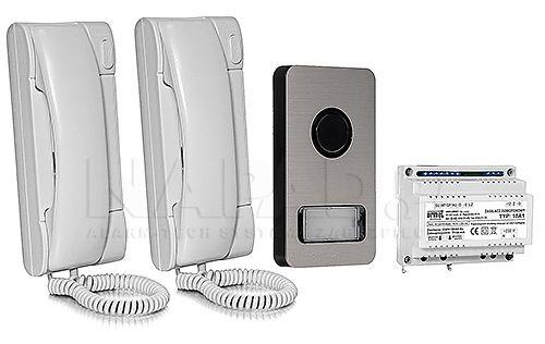 zestaw domofonowy urmet